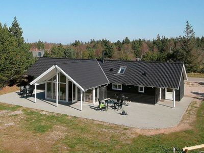 Photo for Vacation home Rømø/Kongsmark in Rømø - 12 persons, 4 bedrooms