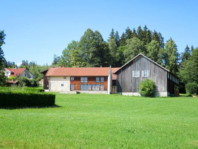 Photo for Vacation home Haus Mader  in Bischofsmais - Ginselsried, Bav. Forest/ Lower Bavaria - 12 persons, 6 bedrooms