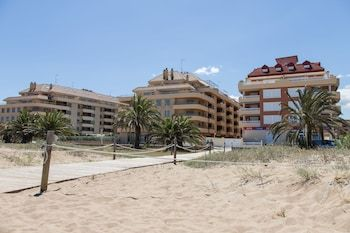 Photo for Dénia Front Beach Apartment