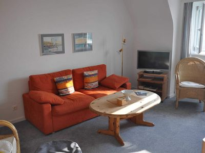 "Photo for Apartment ""Traumblick"" - ""House Pahl"" 2 apartments with sea views"