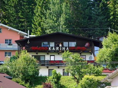 Photo for Apartment in the center of Seefeld with Parking, Internet, Balcony (31707)