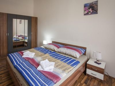 Photo for Apartment in the center of Prague with Internet, Lift, Terrace (376795)