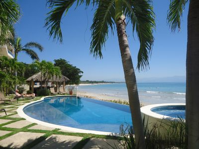 Photo for 2BR Condo Vacation Rental in Emiliano Zapata, Punta de Mita, Baja de Banderas, NAY