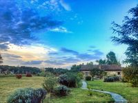 Amazing country house in Umbria near Tuscany