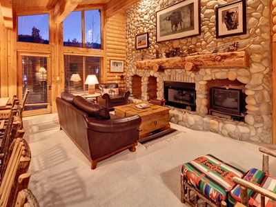 Photo for Black Bear Lodge - A timeless classic in Silver Lake at Deer Valley Resort.