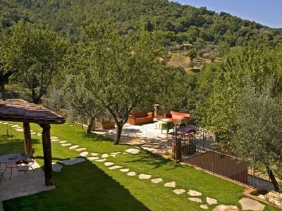 Photo for 3 bedroom luxury apartment, Umbria