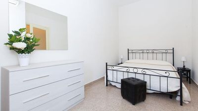 Photo for St. Peter's View Terrace, Elegant and bright apartment with terrace it the historical center of Rome