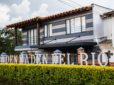 Photo for Rionegro-llanogrande house near Jmc airport