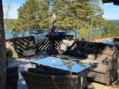 Photo for 4 star holiday home in DALARÖ