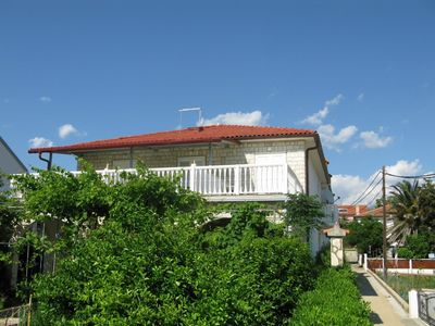 Photo for 4BR Apartment Vacation Rental in Barbat, Kvarner Bucht