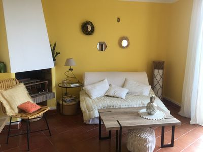Photo for 2 bedroom apartment in the center of Bandol