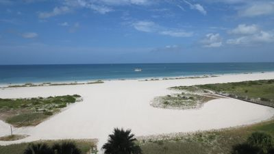 Photo for Beautiful BEACHFRONT  Condo- Dec Special!