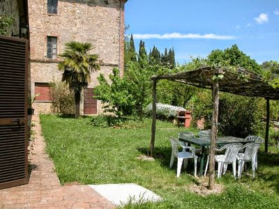 Photo for 3BR Apartment Vacation Rental in Radicondoli, Toscana