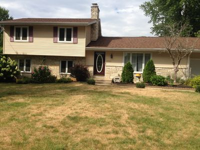 Photo for Large Family Home, walking distance to Notre Dame