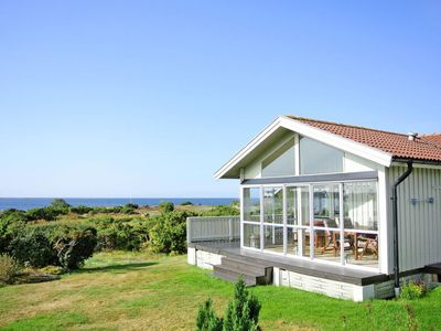 Photo for Vacation home Tången (HAL061) in Halland - 7 persons, 4 bedrooms