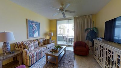 Photo for Sun and Sand this Summer! Come see the beach views at this condo!