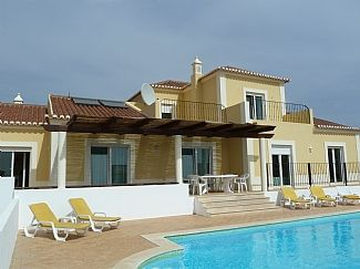Photo for Luxury Villa sleeps 8-10 Heated Pool/Games Rm/Aircon/WiFi/Boules/ Volley Ball