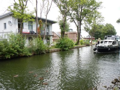 Photo for Ferienhaus Seebrise Modern FW am See Boat & bike included
