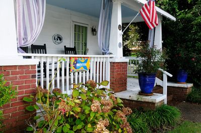 enjoy your own front porch