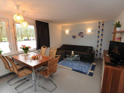 Photo for 2BR Apartment Vacation Rental in Großwoltersdorf