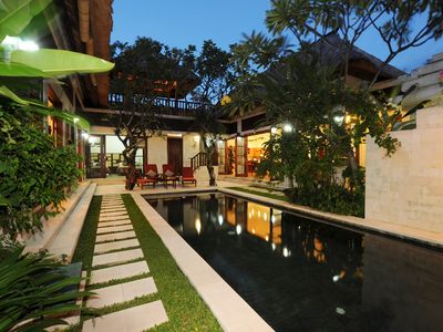 Photo for Beautiful Villa Apsara Sanur Bali
