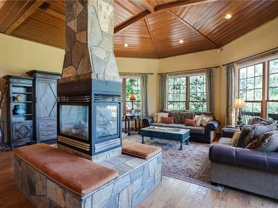 Photo for GRUNB by Pioneer Ridge: Large home on the Mtn ~ Luxurious + Views!!!!