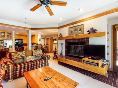 Photo for Family home w/shared pools/hot tub/game room - near lifts/downtown/activities!