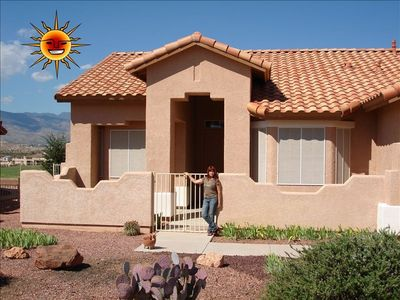 VISIT PATTISHACK SW!  Best Value....Just Moments from Sedona--