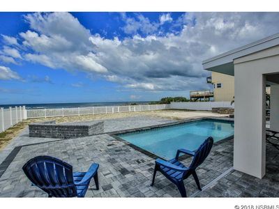 Photo for CHILL ON THE HILL OCEAN FRONT AND POOL