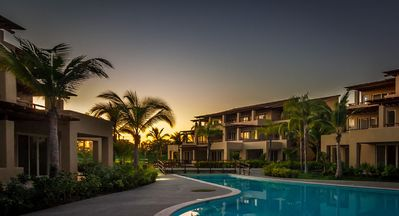 Photo for 2BR Apartment Vacation Rental in Nuevo Vallarta, NAY