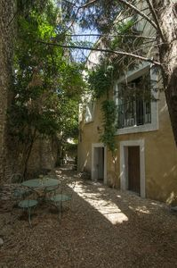 Photo for 4* rated, Charming, Traditional Provencal Townhouse - Secluded Courtyard Garden