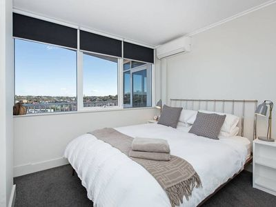 Photo for Stunning Ocean View Apartment