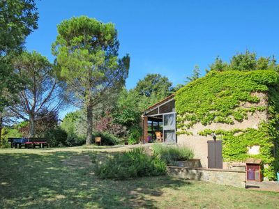 Photo for Vacation home Casa Lara (BCC165) in Boccheggiano - 2 persons, 1 bedrooms