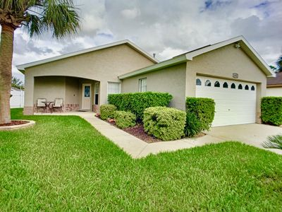 Photo for Beautiful 3 Bedroom home just 4 miles away from Walt Disney World