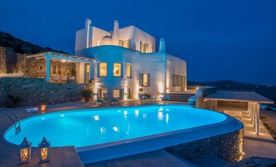 Photo for Luxury 6 bedroom Villa With Outdoor Pool