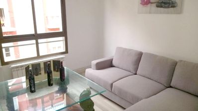 Photo for Beautiful apt in Logroño and Wifi