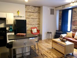 Photo for 1BR Apartment Vacation Rental in Eau Claire, Wisconsin
