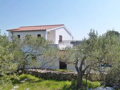 Photo for Apartments Zdenko, (14721), Maslinica, island of Solta, Croatia
