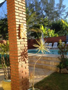 Photo for Amazing house in Itanhaem with pool + 300 meters from the beach