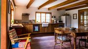 Seen Gourmet Farmer? Stay at Puggle Farm, Cygnet