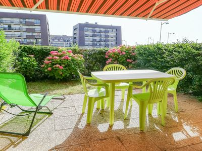 Photo for Sea view with west facing terrace - 4 people