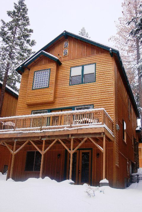 Vacation Rentals By Owner In Shaver Lake California Byowner Com