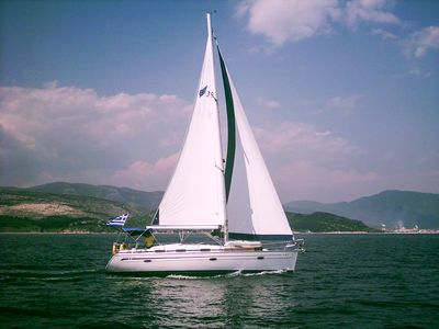 Photo for SAILING BOAT OCEANOS