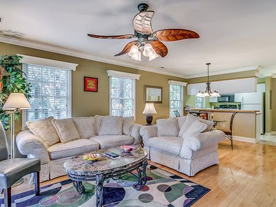 Photo for Roxie's at Pawleys Condo- 2nd floor golf course view