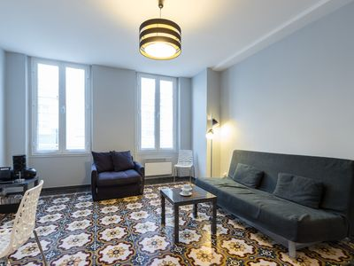 Photo for Centragence - City Center - Apartment for 4 people in Nice