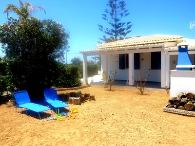 Photo for Villa Salina - villa 20 meters from the sea