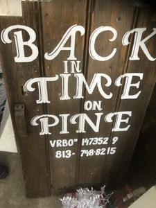 Photo for Back In Time On Pine (3/1 Anna Maria Pine Ave Cottage)