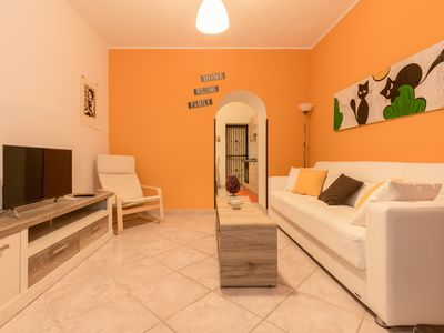 Photo for Very Well Located Apartment In Ortigia