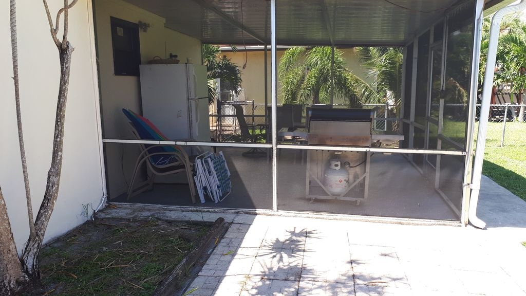 Comfortable house in Hollywood Beach