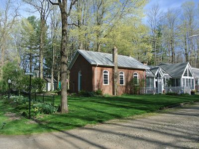 The Old School House on Rte 97
